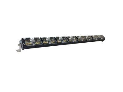 LED kaukovalopaneeli REX 40''