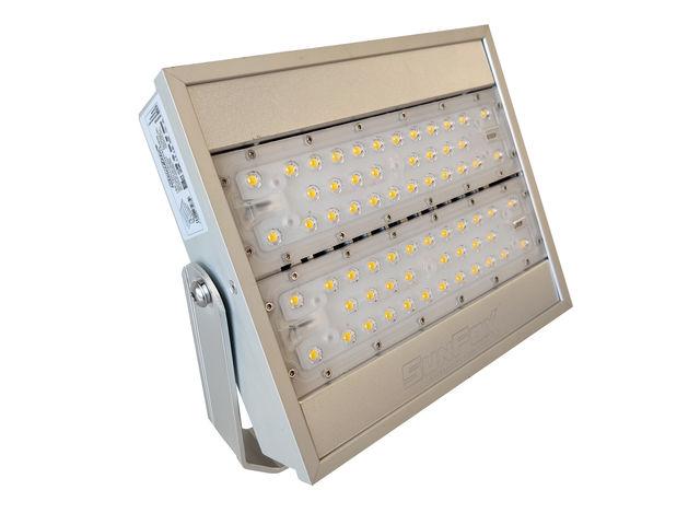 LED Teollisuusvalaisin 120W 15 000 lumenia