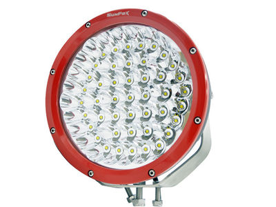 LED kaukovalo 225W 16870lm 9''