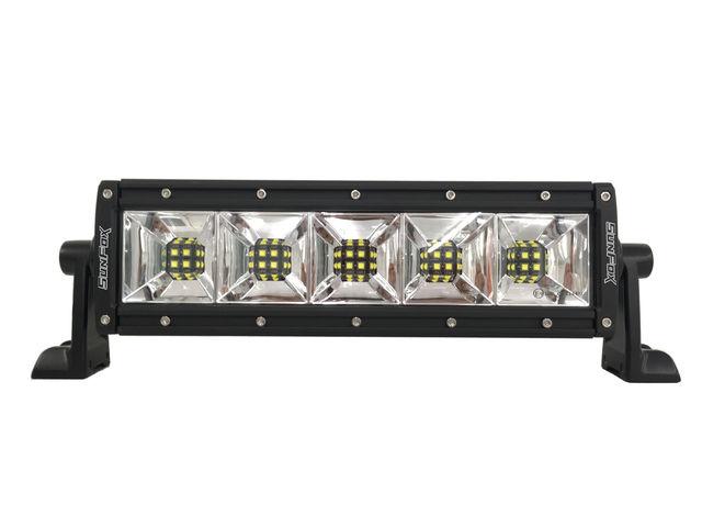 LED työvalopaneeli PRO-WORKS 100W 10''
