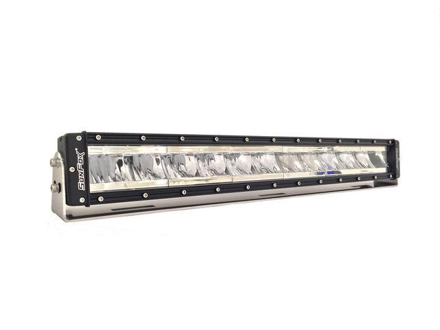 LED kaukovalopaneeli SF120