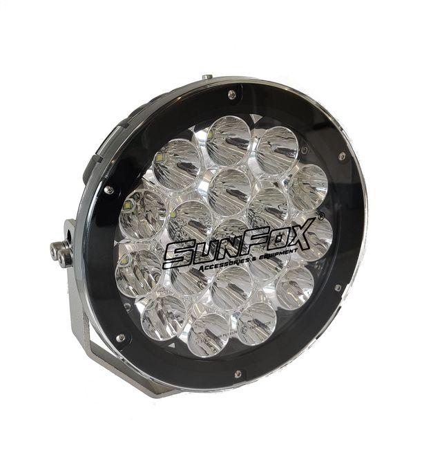 LED kaukovalo SF918
